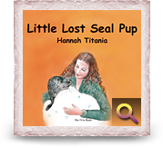 Little Lost Seal Pup
