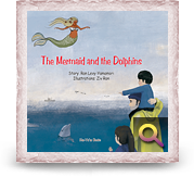 The Mermaid and the Dolphins