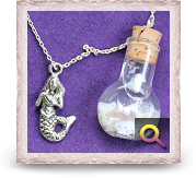 The Magic of the Sea Necklace